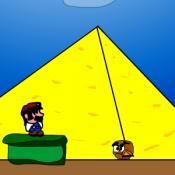 Mario уровень 2