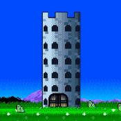 Mario World стрелок