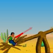 Мексиканская катапульта