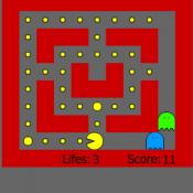 Mini Pacman