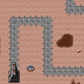 Мини защита башен