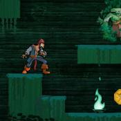 Мистические подземелья