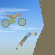Мотокросс по каньону
