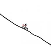 На санях по линии 2