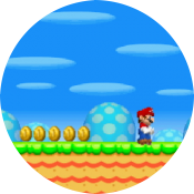 Новые братья Super Mario