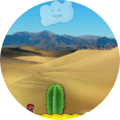 Новый Марио