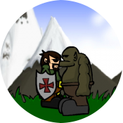 Охотник на орков