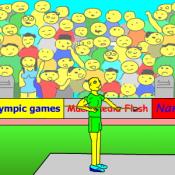 Олимпийское копье