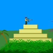 Оружейник Безумие в джунглях