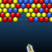 Отскакивающие шары