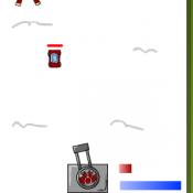 Отстреливающийся Санта