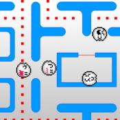Pacman крошка Луиджи
