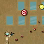 Первоклассный выстрел