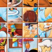 Пиноккио пазл