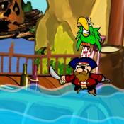Пиратский срез