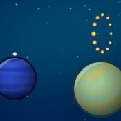 Планетарная гравитация 2