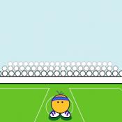 Подбивай мячи