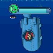 Подлодка Марио