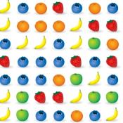 Похожие фрукты