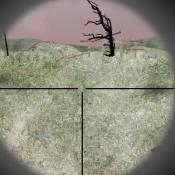 Поражающий снайпер