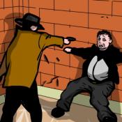 Предатель мафии