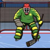 Пригородный хоккей
