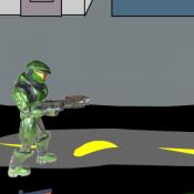 Приключения Чифа В поисках Halo 2