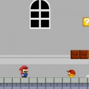 Приключения Марио в замке