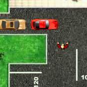 Профессиональный парковщик
