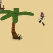 Проклятый остров