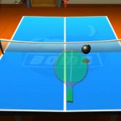 Просто настольный теннис