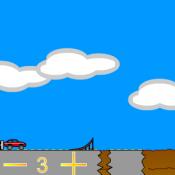 Прыгающие машинки