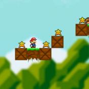 Прыгающий Марио 3