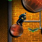 Путь Бэтмена на крышу