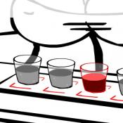 Пьянь