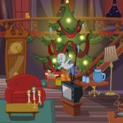 Рождество с Каспером
