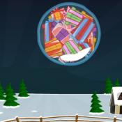 Санта и потерянные подарки