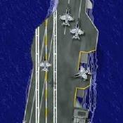Штурмовик F18