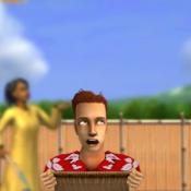 Sims слови сезон