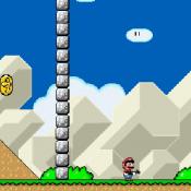 Сложный Супер Марио