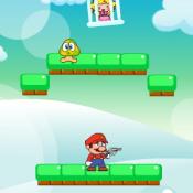 Снежный Марио