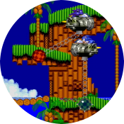 Sonic Дуэли роботов