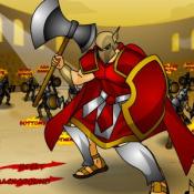 Создание гладиатора