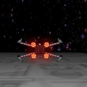 Star Wars Эскадра штурмовиков