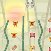 Стиль падающей панды