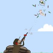 Стрельба по уткам