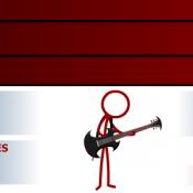 Сумасшедший гитарист 3