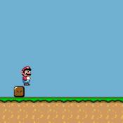 Супер Марио гриб