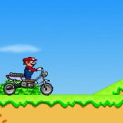 Супер Марио мото