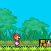 Супер Марио против времени